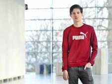 Nijmeegse marxist Olaf Kemerink leidt SP-jongeren weer, ondanks zijn royement