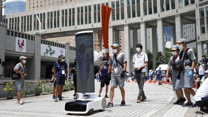 Aantal nieuwe besmettingen stijgt naar recordhoogtes in Tokio na start Olympische Spelen