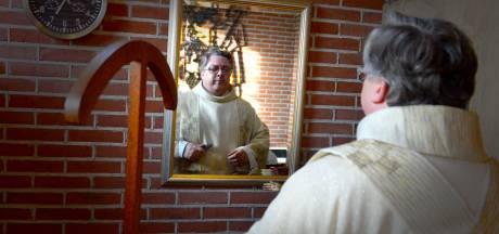 Kwart eeuw priester: reden  voor feest in Deurnese kerk