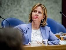 Minister onder vuur om omstreden vergunning voor Chemours