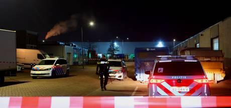 Steekpartij in Bossche woning, verdachte (45) aangehouden