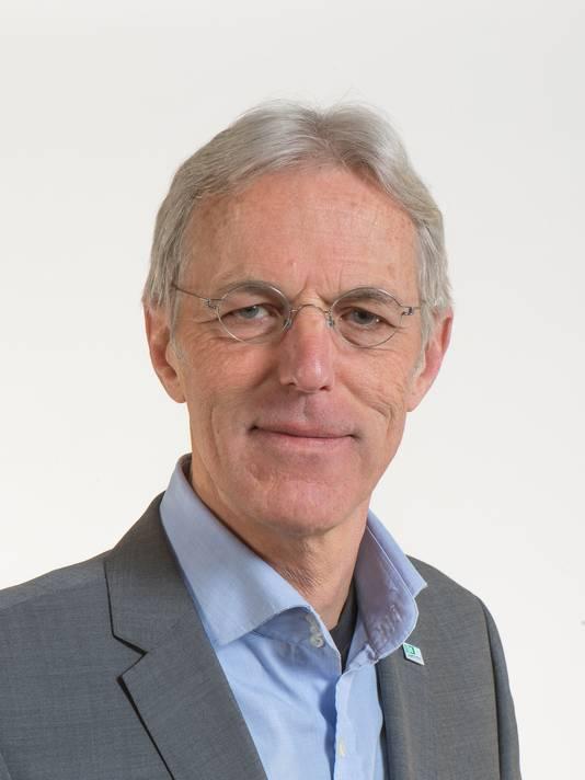 Aart Jan Gorter (D66).