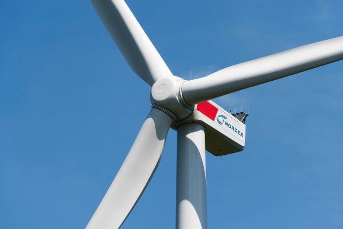 Dit soort windmolens komen in elk geval níet in het buitengebied van Achterveld.