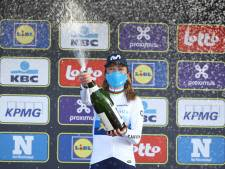 Tien jaar later 'harkt' Van Vleuten weer de Ronde binnen: 'Pijn aan de ogen van mijn trainer'