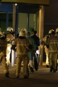 Ontruiming bij bedrijf in Holten na brand in frituurinstallatie