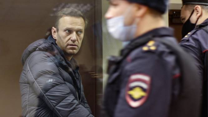 Rusland wijst Duitse, Poolse en Zweedse diplomaten uit wegens bijwonen demonstratie voor Navalny