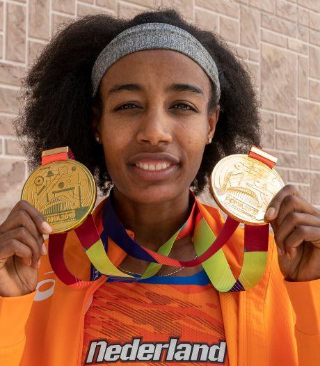 Nederland eindigt als negende op medaillespiegel, Atletiekunie tevreden