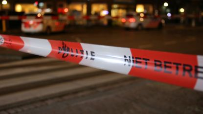 Studente (23) in Amsterdam beschoten vanaf 285 meter afstand