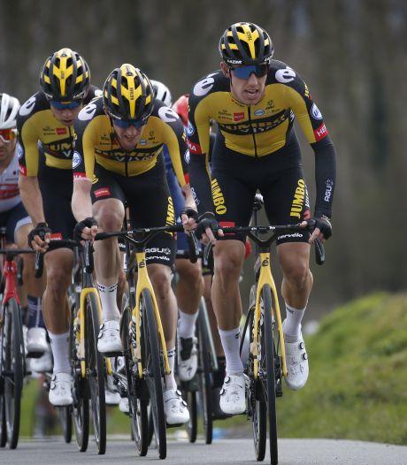 Beste seizoensprestatie voor Eenkhoorn in Tour de Wallonie