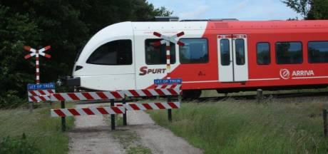 Onbewaakte overgang sluit minimaal een jaar voordat vervangende tunnel af is: 'Bizar'
