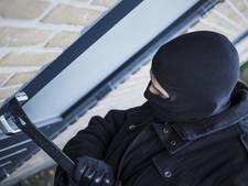 Getuigen werken 43-jarige inbreker naar de grond in Nijverdal