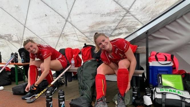 Les Red Panthers battues 2-1 pour leur revanche en amical contre l'Allemagne