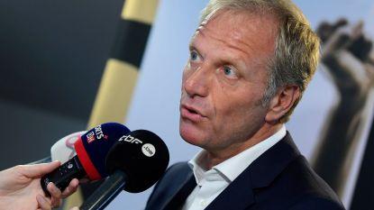 Voetbalbond deelt beurzen uit aan managers in spe