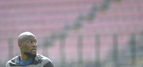 Renoncer à deux mois de salaire: l'appel du président de l'Inter à ses joueurs