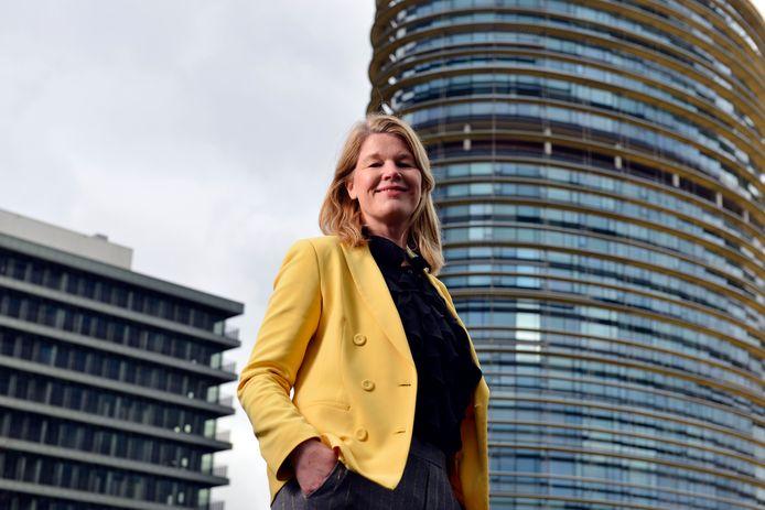 Jannie Benedictus schrijft wekelijks over ondernemers, bedrijven en personeelszaken.