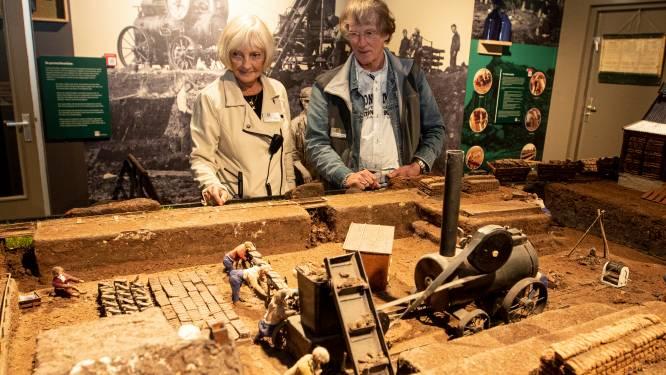 Vernieuwde Veenmuseum in Vriezenveen wil graag met elektrisch karretje rondje door het veen maken