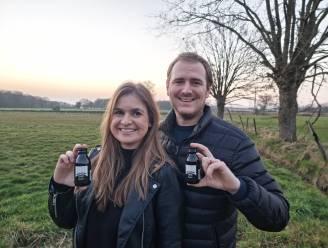 """Vic (33) en Annelies (34) leren Belg cold drip coffee drinken: """"Voller en intenser van smaak dan gewone koffie"""""""