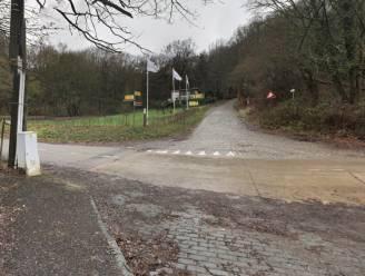 Werken kruispunt Lettingstraat met Kemmelbergweg vatten aan