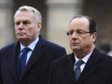 """Cahuzac: Hollande et Ayrault """"n'étaient pas au courant"""""""