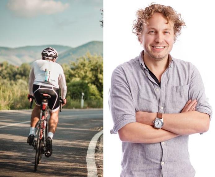 Wegkomen tijdens een fietsverlof: bij de beoordeling of een delinquent kan terugkeren in de samenleving lijken we soms hopeloos naïef, vindt columnist Niels Herijgens