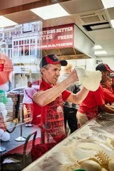 Papa John's blijkt geen suikeroom: Tientallen franchisers in de problemen