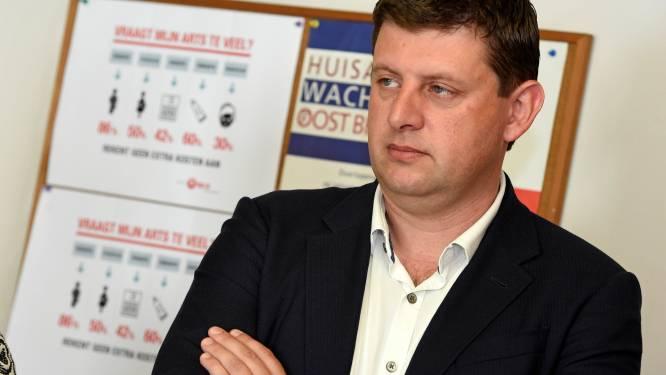 Turkse sp.a-politici sturen boze brief aan Crombez en dreigen uit partij te stappen