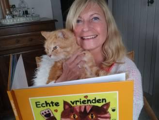 Kattig kinderboekje 'Echte vrienden' maakt komaf met vooroordelen