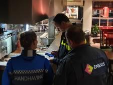 Brandveiligheid kan beter in Waalwijkse horecagelegenheden