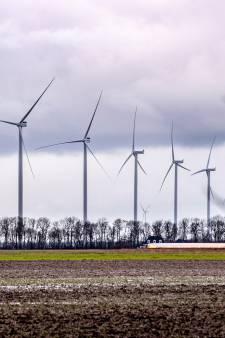 Waar de buurt in opstand komt, gaan de plannen voor windmolens van tafel: 'Ik ben trots op wat we hebben bereikt'