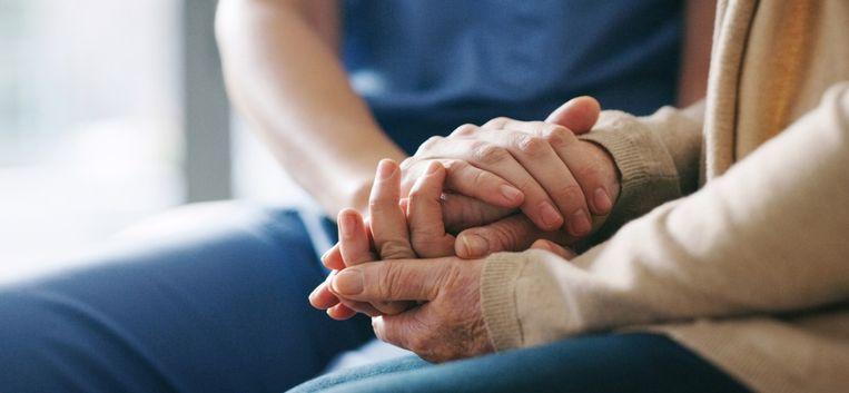 De Dag Nadat Vervolg 33 – Ik de diagnose alzheimer kreeg