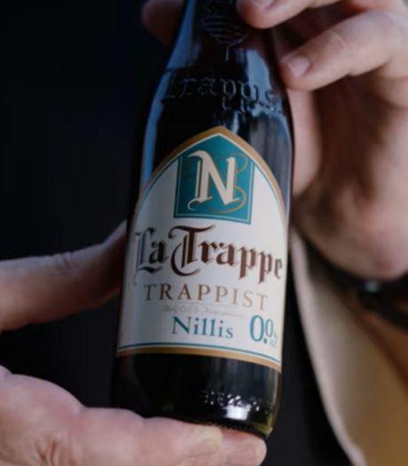 Nillis, la première bière trappiste sans alcool