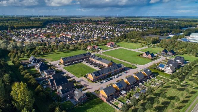 Waar moeten de 100.000 te bouwen woningen in Flevoland komen?
