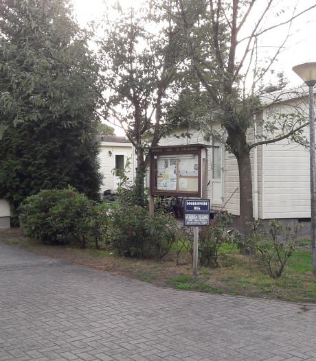 'Strijd tegen permanente bewoning van vakantiehuisjes slaat door op de Veluwe'