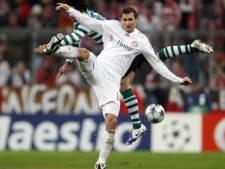 Gerrard et Klose en tête des meilleurs buteurs