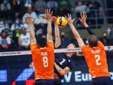 Volleybalbond grijpt hard in en stuurt Fabian Plak weg van EK na overtreden regels