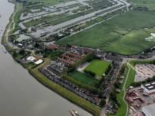 Vergunningparkeren in Kinderdijk: enkele straten of meteen voor het hele dorp?
