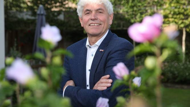 Leden VVD Helmond schrappen 'stemmentrekker' Van der Burgt, want willen andere gezichten op kieslijst:  'Niet zien aankomen'