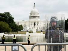 Facebook se défend d'avoir contribué à l'assaut du Capitole le 6 janvier dernier