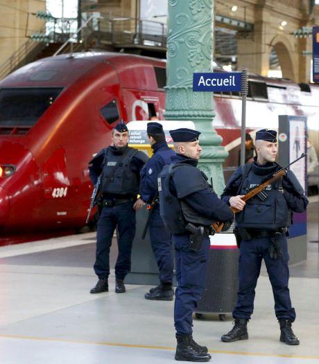 Verdachten misluke aanslag Thalys weer op vrije voeten