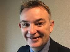Rob Visser stopt na 16 jaar als wethouder
