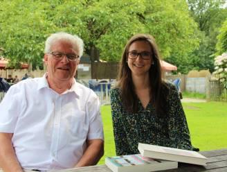 """Ninoofse Charlotte Brys brengt samen met Roeselarenaar boek 'Oud, niet 'out' maar goud!' uit: """"Debat over ouderenzorg verder op gang trekken"""""""
