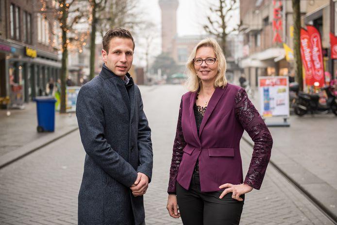 PVV'er Jordi Rietman is met voorkeursstemmen gekozen, maar aanvaardt zetel niet. Jeanet Nijhof nam al eerder zijn lijsttrekkerschap over.