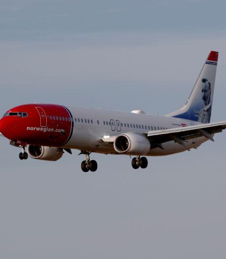 Le Danemark et la Suède réclament un test négatif à l'arrivée des voyageurs