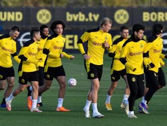 Wat u moet en mag weten over de 11 Dortmund-spelers die Club vanavond in de ogen kijken