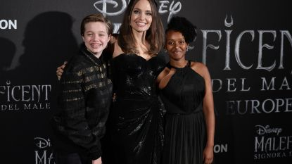 Zo kreeg Shiloh Jolie-Pitt haar naam