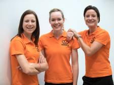 Wielrensters met topselectie naar Olympische Spelen, Van Dijk ontbreekt