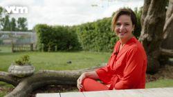 Soms loopt het goed fout in 'Familie': Caroline Maes toont haar favoriete bloopers
