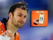 Even bellen met Thomas Krol: 'Nederland kan niet op tegen Mbappé'