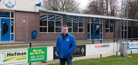 Trainer Bart Ester verkast naar de Drentse zondag bij VV Ruinen