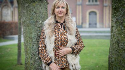 """Gwendolyn Vandermeersch: """"Blij dat kiezer me niet heeft afgestraft voor mijn overstap"""""""